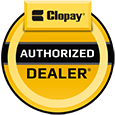 Authorized Clopay garage door dealer